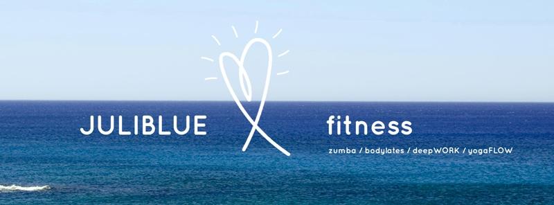 Juliblue fitness